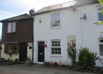 Thumbnail 2 bed terraced house for sale in Pickmoss Lane, Otford, Sevenoaks