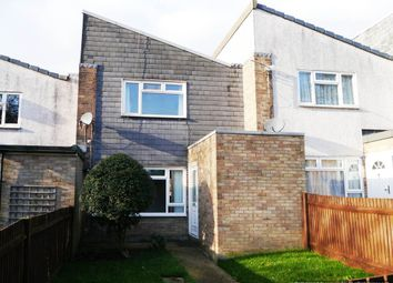 Thumbnail 2 bed terraced house for sale in Hayes Walk, Potters Bar