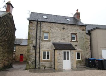Thumbnail 3 bed property to rent in Hall Cottage, Church Street, Youlgreave