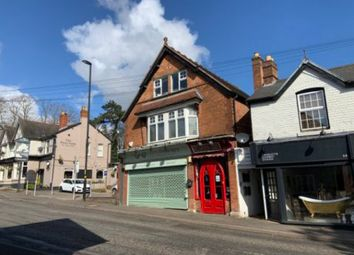 Thumbnail 1 bed flat to rent in Belwell Lane, Four Oaks, Sutton Coldfield