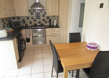 Thumbnail 3 bed end terrace house for sale in Deansbrook Road, Edgware