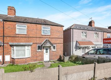 Thumbnail 3 bedroom semi-detached house for sale in Wilkinson Avenue, Bilston