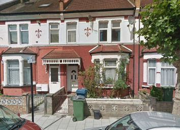 Thumbnail 4 bed terraced house to rent in Vaughan Road, Harrow