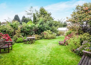 Thumbnail 4 bedroom semi-detached bungalow for sale in Park Rise, Harpenden