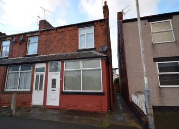 Thumbnail 2 bedroom end terrace house for sale in Calow Lane, Hasland, Chesterfield