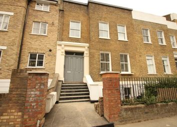 Thumbnail 1 bed flat for sale in Darnley Road, London