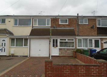 Thumbnail 3 bed semi-detached house for sale in Chalfont Avenue, Cannock