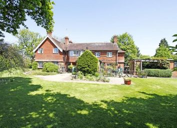 6 bed detached house for sale in Meath Green Lane, Horley, Surrey RH6