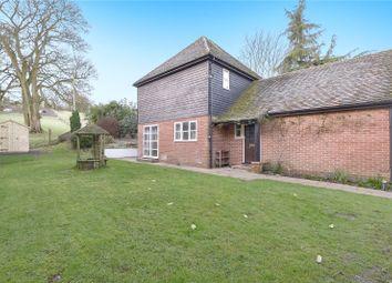 Thumbnail 2 bed detached house to rent in White Lane, Tongham, Farnham, Surrey
