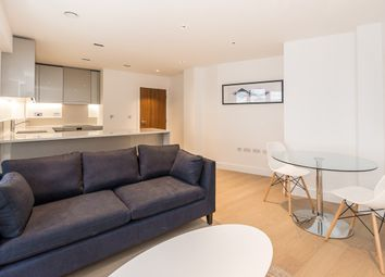 1 bed property for sale in Dickens Yard, Ealing, London W5