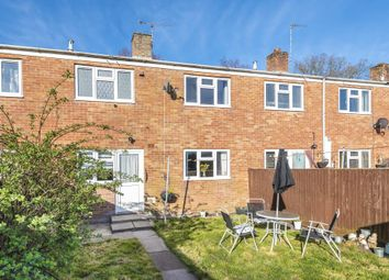 Thumbnail 3 bedroom end terrace house for sale in Woodlands, Penwood