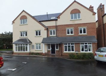 Thumbnail 1 bed property to rent in 379 Lichfield Road, Sutton Coldfield