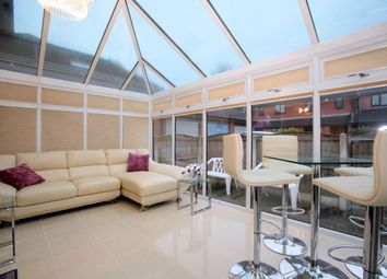 Thumbnail 4 bed semi-detached house for sale in Leeds Road, Kippax, Leeds