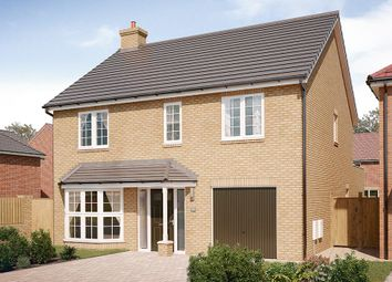 """Thumbnail 4 bed detached house for sale in """"The Rosebury"""" at Chilton, Ferryhill"""