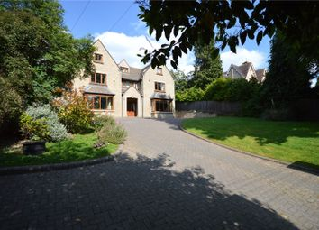 Thumbnail 6 bed detached house for sale in Park Road, Stroud, Gloucestershire