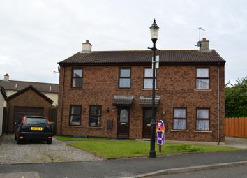 Thumbnail 3 bed terraced house for sale in Maghergarran, Port Erin, Isle Of Man