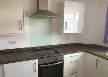 Thumbnail 2 bed flat to rent in Almondell Road, Broxburn