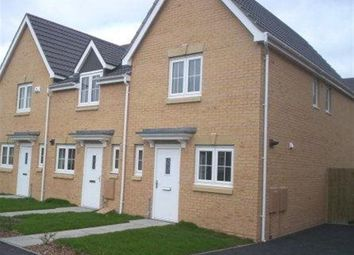 Thumbnail 2 bedroom property to rent in Willowbrook Gardens, St. Mellons, Cardiff
