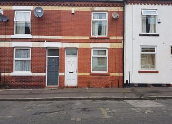Thumbnail 2 bedroom terraced house to rent in Madison Street, Manchester