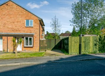 Thumbnail 1 bed semi-detached house for sale in Muirfield Close, Crawley, West Sussex