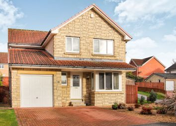 Thumbnail 4 bedroom detached house for sale in Challum Place Broughty Ferry, Dundee