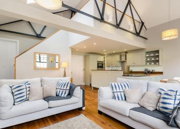 Thumbnail 2 bed flat to rent in Piccadilly Lofts, York