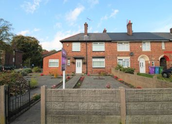 Thumbnail 3 bed semi-detached house for sale in Hewitson Road, Liverpool