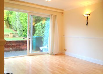 Thumbnail 2 bed maisonette to rent in Vernon Crescent, London