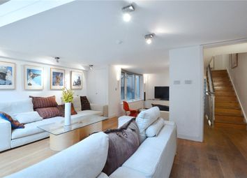 Thumbnail 4 bed terraced house for sale in Ormond Yard, London