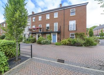 Thumbnail 4 bed town house for sale in The Dingle, Doseley, Telford, Shropshire