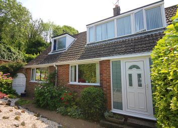 Thumbnail 3 bed detached house for sale in Deanwood Road, Dover