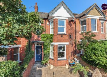 Highfield Road, Bushey WD23. 4 bed terraced house