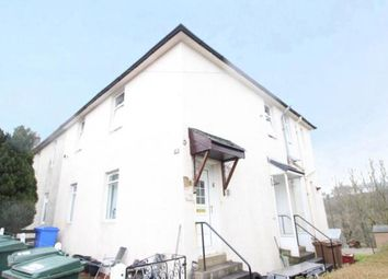 Thumbnail 2 bed flat for sale in Isles Terrace, Newmilns, East Ayrshire
