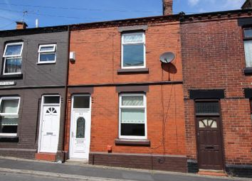 Thumbnail 3 bed terraced house to rent in Bruce Street, St Helens, Merseyside
