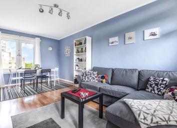 Thumbnail 2 bed flat for sale in Hamlet Court, Kennington