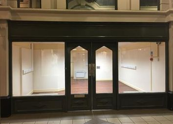 Thumbnail Retail premises to let in Unit 17A Cambridge Walks, Cambridge Arcade, Eastbank Street, Southport, Merseyside