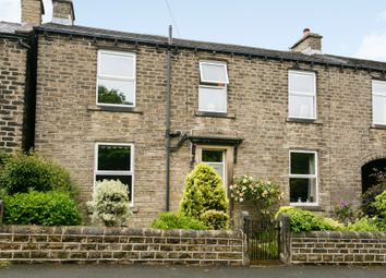 Thumbnail 3 bed semi-detached house for sale in Slant Gate, Kirkburton, Huddersfield