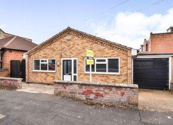 Thumbnail 3 bed bungalow for sale in East Road, Birstall, Leicester, Leicestershire
