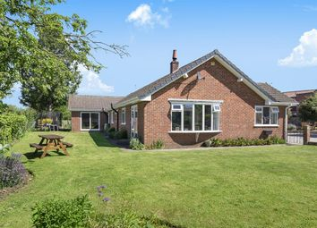 Thumbnail 4 bed detached house for sale in Full Sutton, York