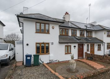 Thumbnail 3 bed semi-detached house for sale in Ridgeview Road, London, London