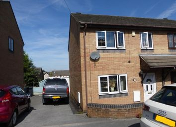Thumbnail 3 bed semi-detached house for sale in Thornhill Place, Wath-Upon-Dearne, Rotherham