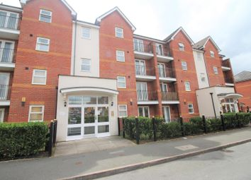 Thumbnail 2 bed flat to rent in Oakcliffe Road, Manchester