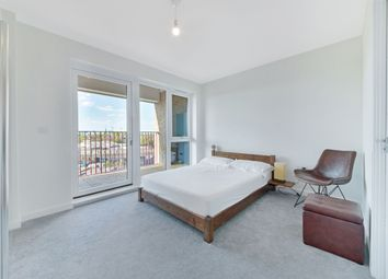 Thumbnail 1 bedroom flat to rent in Greenwich High Road, London