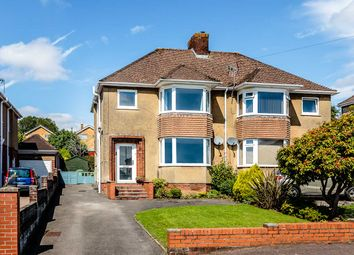 Thumbnail 3 bed semi-detached house for sale in Templeway, Lydney