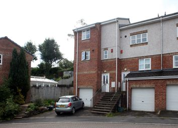 Thumbnail 4 bed end terrace house to rent in Meadowbrook, Tavistock