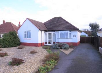 Thumbnail 2 bed detached bungalow for sale in Durland Close, New Milton