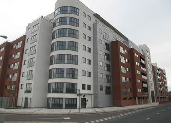 Thumbnail 1 bed flat to rent in Leeds Street, Liverpool