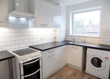 Thumbnail 1 bedroom flat for sale in Newhaven Court, Seaford Road, Enfield