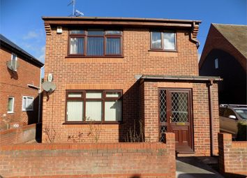 Thumbnail 2 bed flat to rent in Anston Avenue, Worksop, Nottinghamshire
