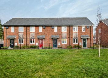 2 bed terraced house for sale in Eden Drive, Hemel Hempstead, Hertfordshire, . HP2